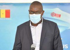 Cas graves : Au Sénégal, la létalité du Covid-19 n'a jamais dépassé 50 % (SAMU)